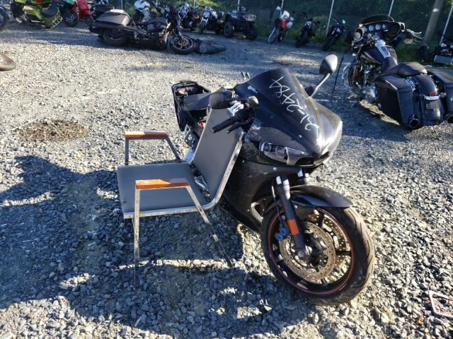 Salvage motorcycles for sale at Baltimore, MD auction: 2006 Yamaha YZFR6 L
