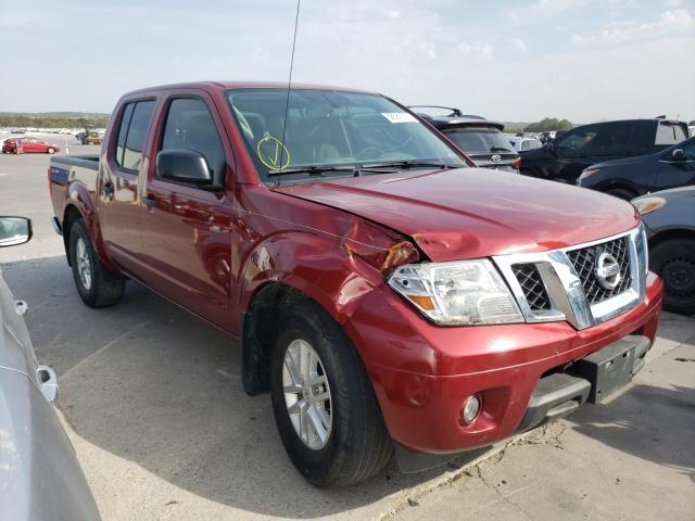 2019 Nissan Frontier S en venta en Grand Prairie, TX
