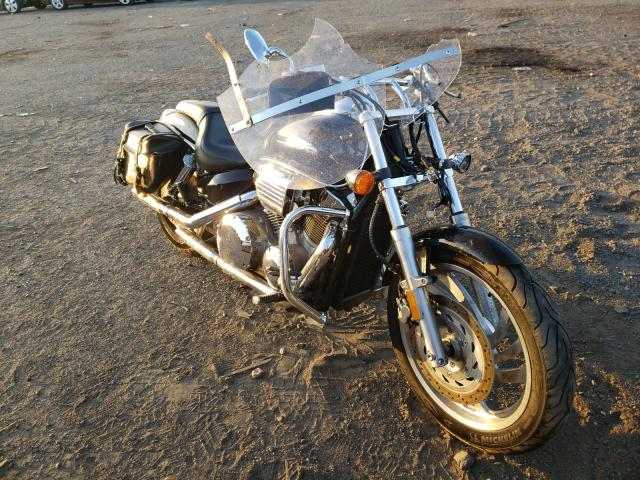 Salvage cars for sale from Copart Pennsburg, PA: 2004 Honda VTX1300 C