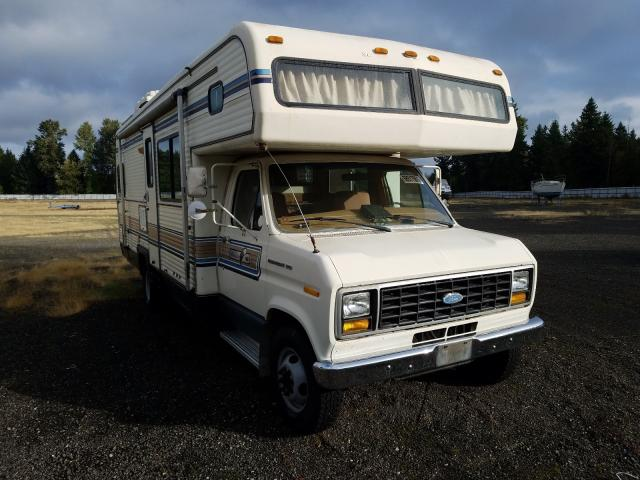 1985 Alumacraft RV en venta en Arlington, WA