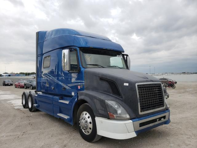 2013 Volvo VN VNL en venta en Greenwood, NE