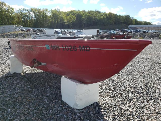 2021 Lund Boat for sale in Avon, MN