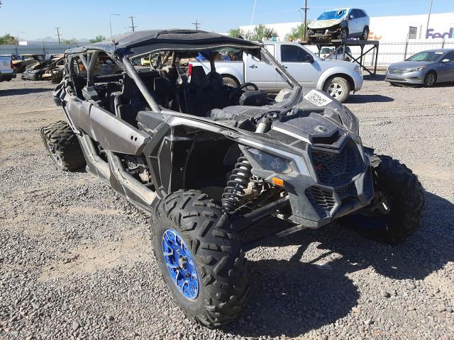 Salvage cars for sale from Copart Phoenix, AZ: 2019 Can-Am Maverick X