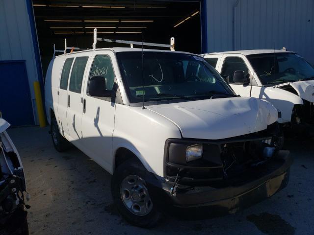 2013 Chevrolet Express G2 en venta en Candia, NH