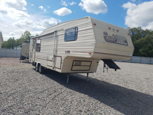 1990 Excel 5th Wheel for sale in Avon, MN