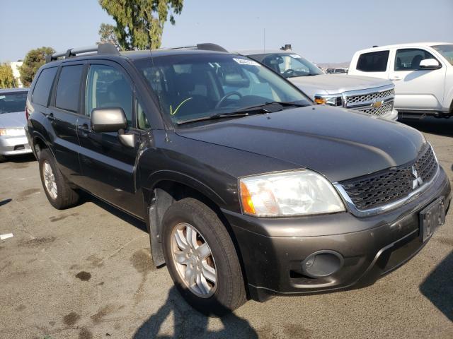 Vehiculos salvage en venta de Copart Martinez, CA: 2011 Mitsubishi Endeavor L