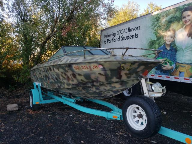 1977 Reinell Boat for sale in Woodburn, OR