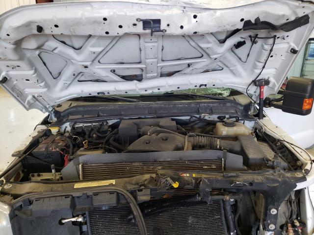 2011 FORD F250 SUPER 1FT7X2B6XBEA15554
