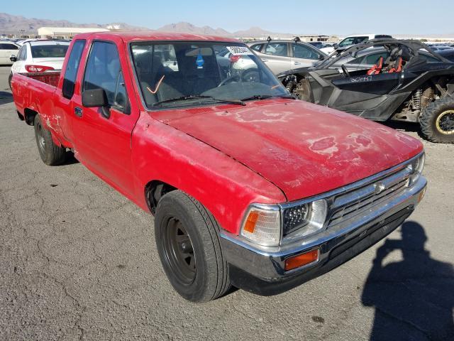 Vehiculos salvage en venta de Copart Las Vegas, NV: 1989 Toyota Pickup 1/2