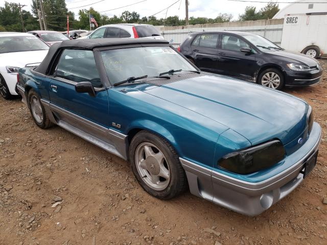 FORD MUSTANG 1993 0