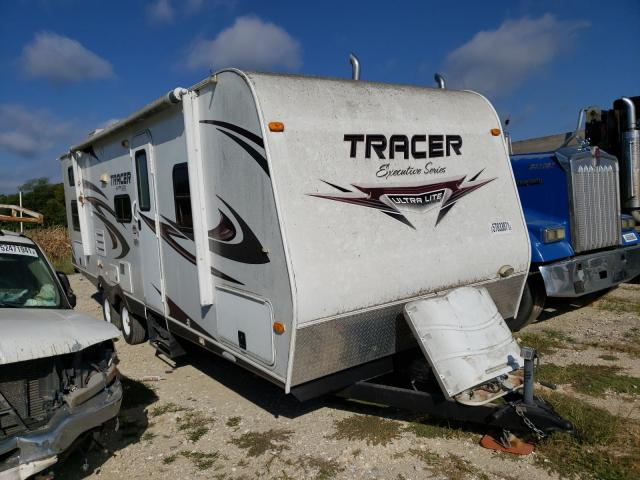 Tracker salvage cars for sale: 2011 Tracker Trailer