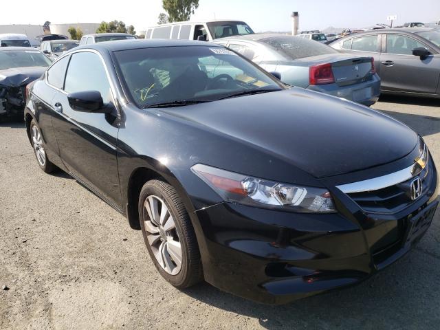 Vehiculos salvage en venta de Copart Martinez, CA: 2012 Honda Accord EX