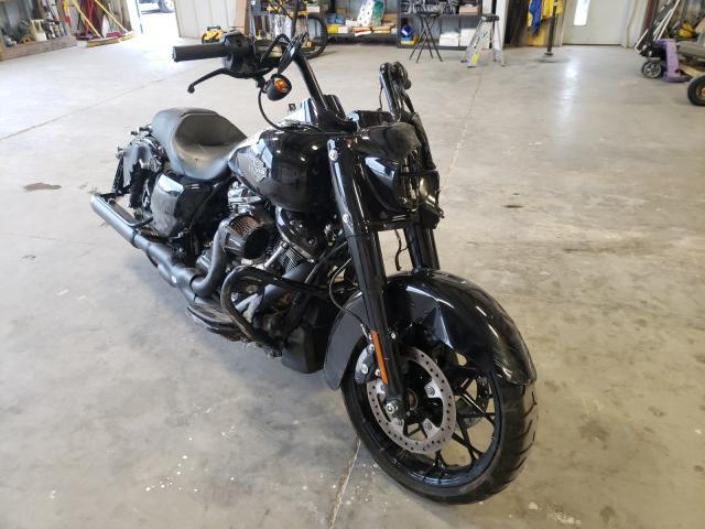 Vehiculos salvage en venta de Copart Sikeston, MO: 2021 Harley-Davidson Flhrxs