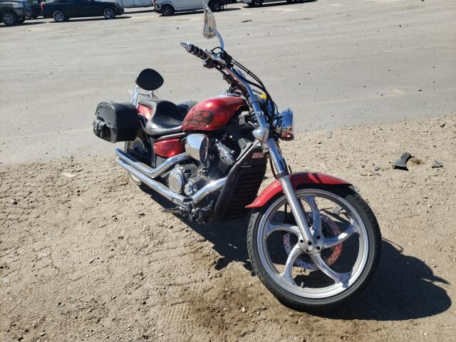 Salvage cars for sale from Copart Nampa, ID: 2012 Yamaha XVS1300 CU