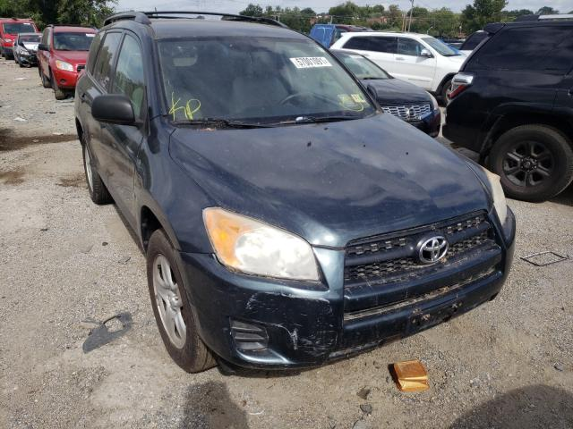 Salvage cars for sale from Copart Baltimore, MD: 2010 Toyota Rav4