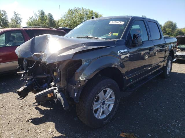 FORD F-150 2020 1