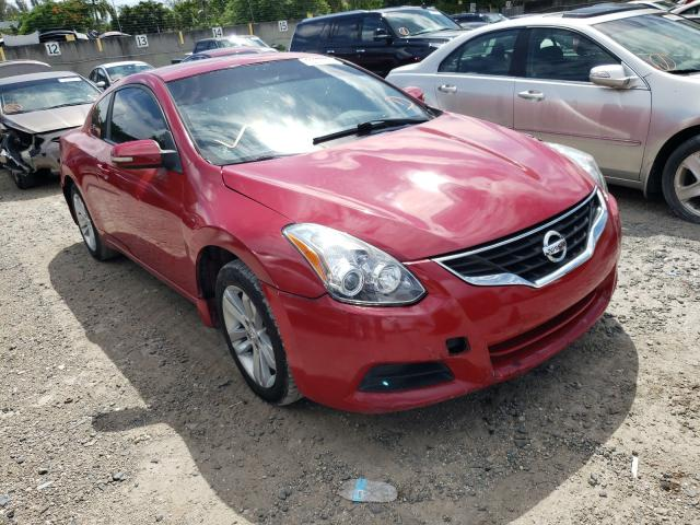 2012 Nissan Altima S for sale in Opa Locka, FL