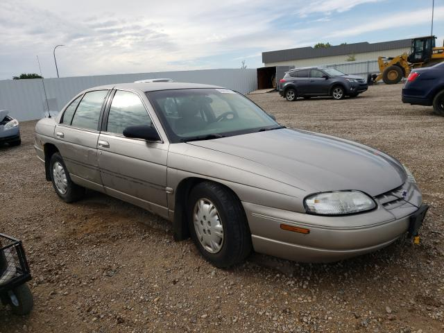 Vehiculos salvage en venta de Copart Bismarck, ND: 1999 Chevrolet Lumina Base