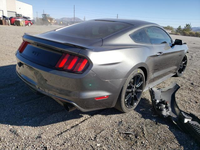 2016 FORD MUSTANG GT 1FA6P8CF6G5253346