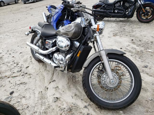 Salvage motorcycles for sale at Mendon, MA auction: 2008 Harley-Davidson Vrscdx