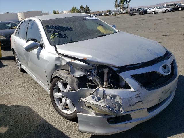 Vehiculos salvage en venta de Copart Martinez, CA: 2008 Toyota Camry CE