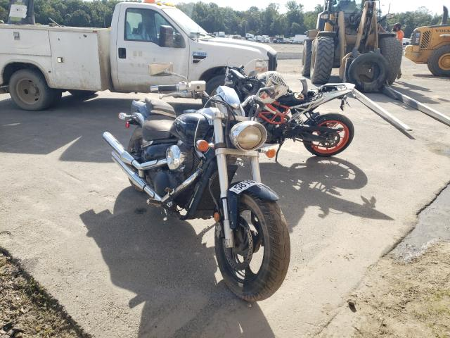 Salvage cars for sale from Copart Windsor, NJ: 2007 Suzuki VZ800