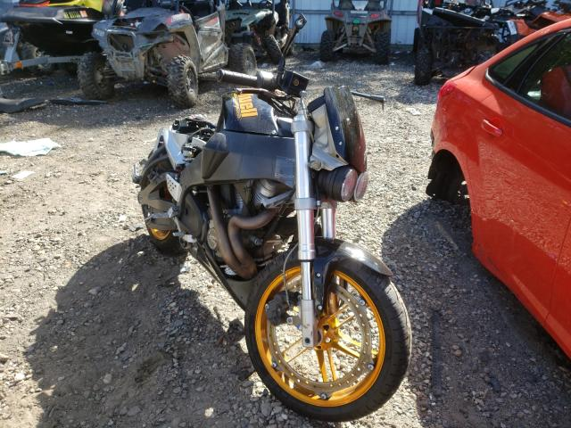 Buell Lightning salvage cars for sale: 2006 Buell Lightning