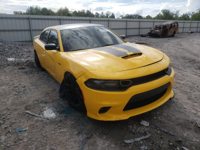 Dodge Charger salvage cars for sale: 2017 Dodge Charger