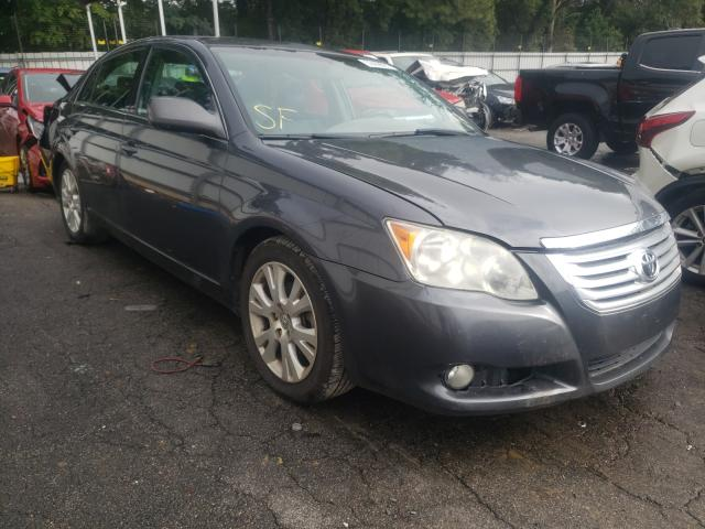 Salvage cars for sale from Copart Austell, GA: 2009 Toyota Avalon XL
