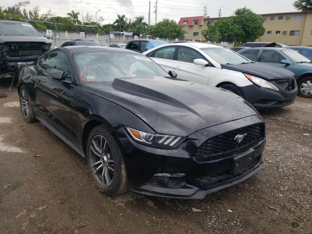 2017 Ford Mustang for sale in Opa Locka, FL