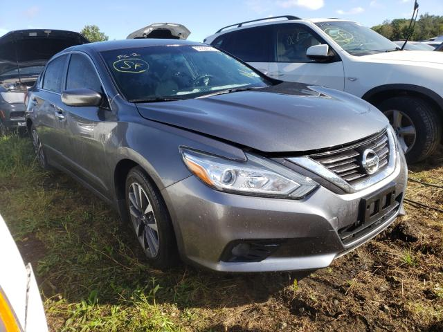 Nissan Vehiculos salvage en venta: 2016 Nissan Altima 2.5