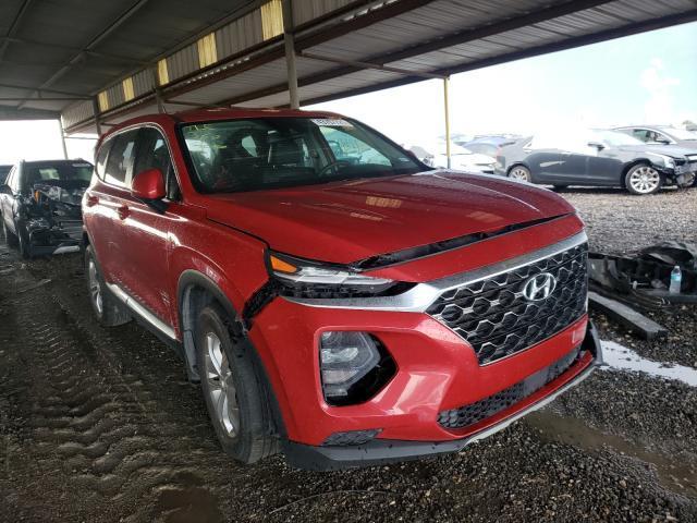 2019 Hyundai Santa FE S en venta en Houston, TX