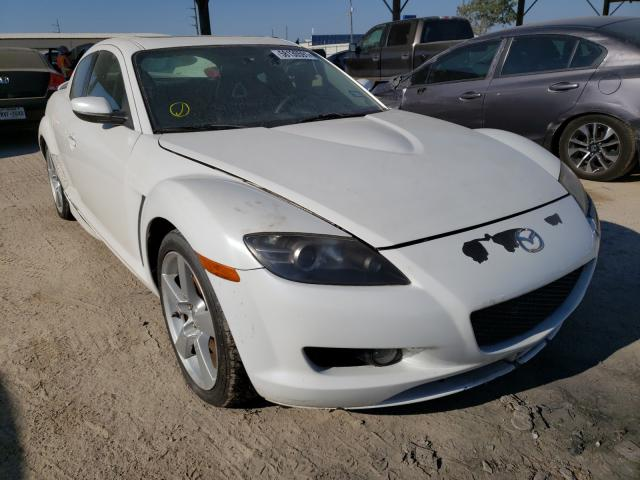 Mazda RX8 salvage cars for sale: 2005 Mazda RX8