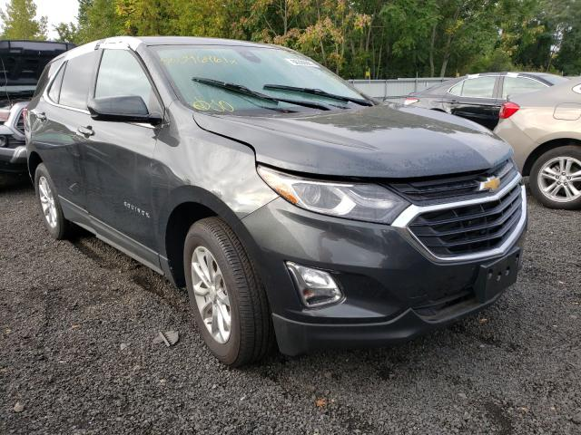 2020 Chevrolet Equinox for sale in New Britain, CT