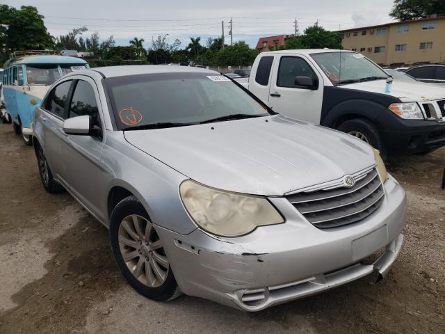 2010 Chrysler Sebring LI en venta en Opa Locka, FL