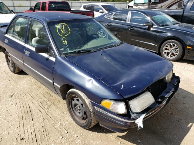 Mercury salvage cars for sale: 1993 Mercury Tracer