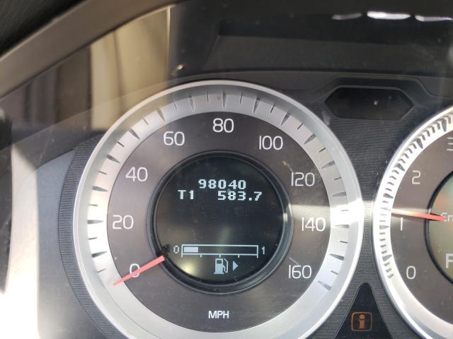2013 VOLVO S60 T5 YV1612FS2D1227910