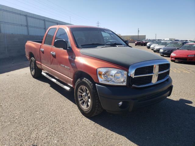 2007 Dodge RAM 1500 S en venta en Albuquerque, NM