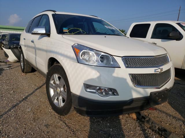2012 Chevrolet Traverse L en venta en Houston, TX