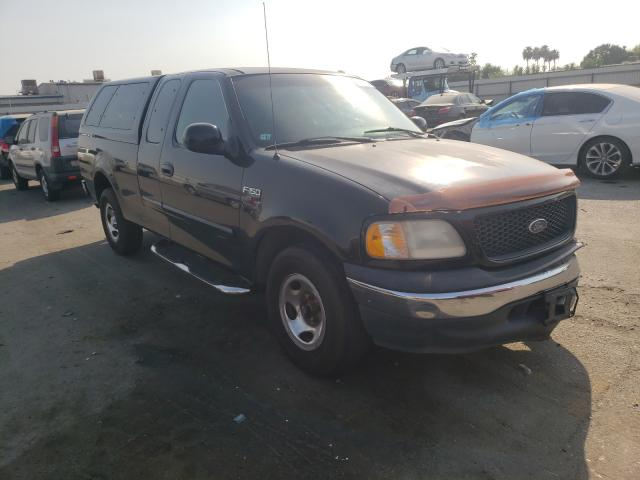 2001 Ford F150 for sale in Bakersfield, CA