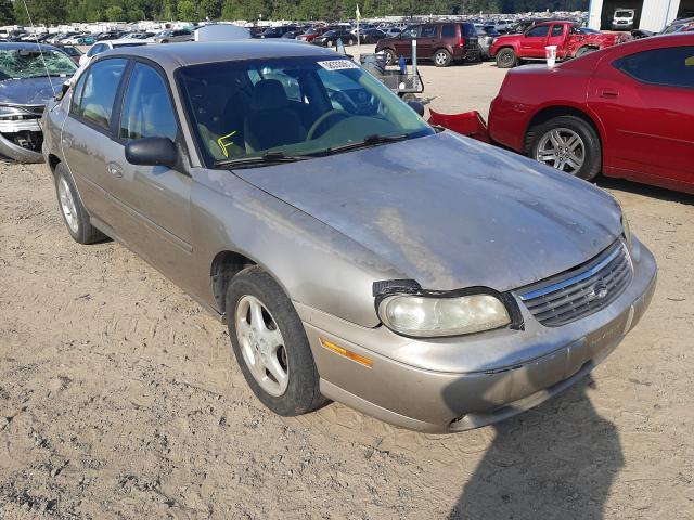 Chevrolet Malibu salvage cars for sale: 2000 Chevrolet Malibu