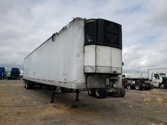 2007 Wabash Reefer for sale in Dyer, IN