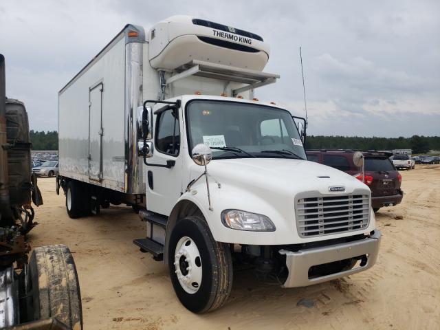 Vehiculos salvage en venta de Copart Gaston, SC: 2014 Freightliner M2 106 MED