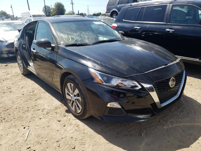 Vehiculos salvage en venta de Copart Los Angeles, CA: 2019 Nissan Altima S