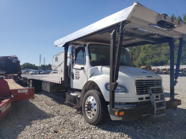 Salvage cars for sale from Copart Memphis, TN: 2014 Freightliner M2 106 MED