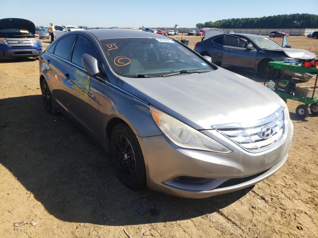 2013 Hyundai Sonata GLS en venta en Longview, TX
