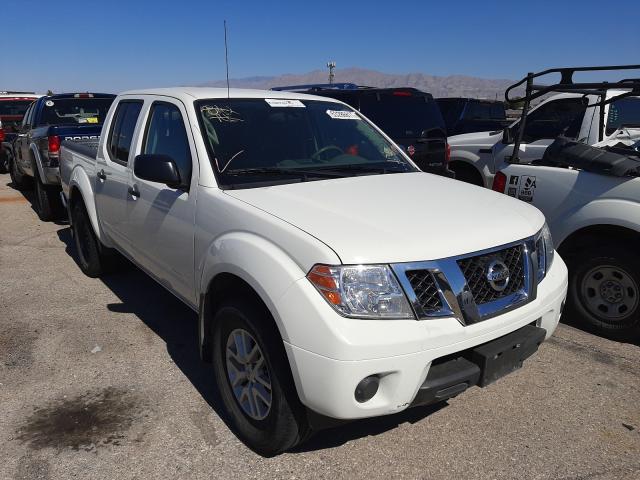 Nissan Vehiculos salvage en venta: 2019 Nissan Frontier S