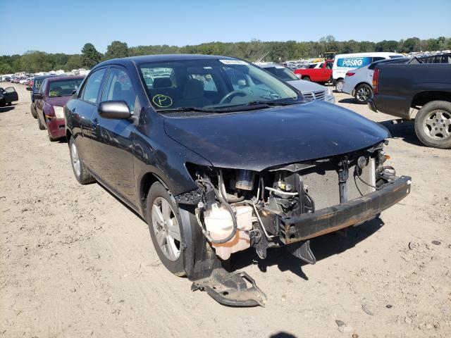 Salvage cars for sale at Conway, AR auction: 2009 Toyota Corolla BA
