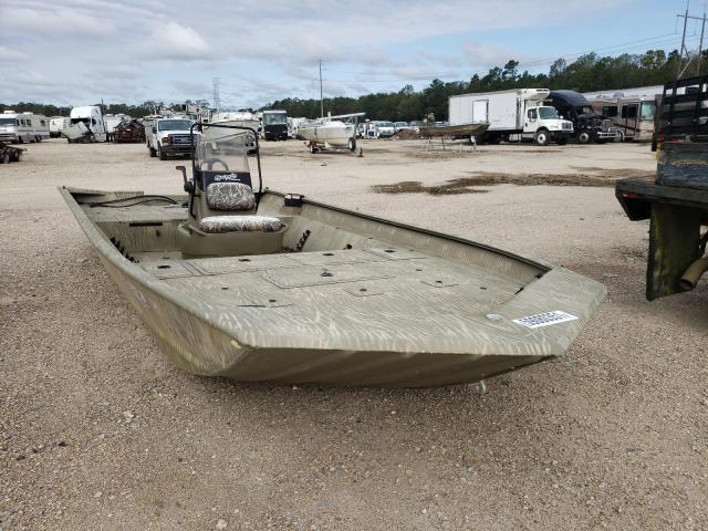 2019 Tracker Boat en venta en Greenwell Springs, LA