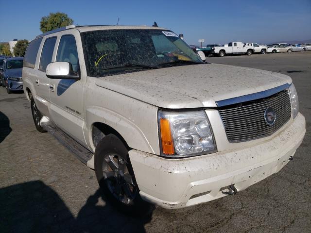 Vehiculos salvage en venta de Copart Martinez, CA: 2006 Cadillac Escalade